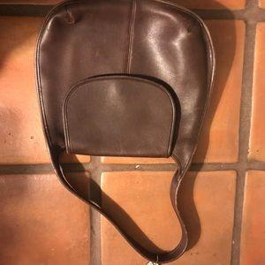 Coach vintage shoulder bag
